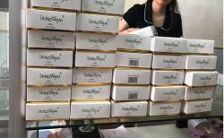 Hồng Anh Spa tổng đại lý phân phối sỉ lẻ kem Pháp - Nhật trị nám tuyển đại lý và cộng tác viên phân phối sản phẩm toàn quốc