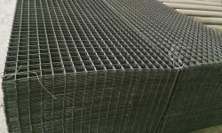 Sản xuất lưới thép hàn đổ bê tông, lưới đổ sàn, lưới hàng rào phi 4 ô 50x50, 50x100, 50x150, 50x200