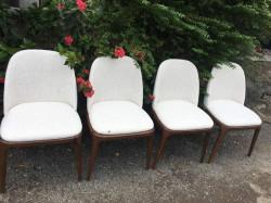 Kinh doanh ghế gỗ cafe giá rẻ