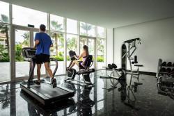 Những mô hình phòng tập gym hiện nay