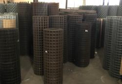 Các loại lưới thép hàn phổ biến