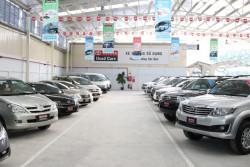 Công ty Cổ phần Toyota Đông Sài Gòn (TESC) - Chi nhánh Toyota Nguyễn Văn Lượng