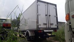 Thông số kỹ thuật xe tải Hino 4 tấn