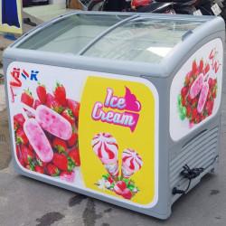Kinh nghiệm chọn mua tủ đông đã qua sử dụng