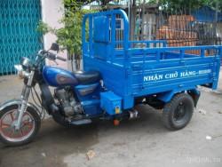 Cách sử dụng, bảo quản xe ba gác, xe ba bánh cho người mới sử dụng