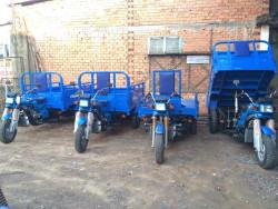 Mua xe ba gác, xe ba bánh Nam Định chở hàng giá rẻ tại TPHCM