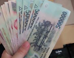 Để lọt top giàu nhất thế giới cần có bao nhiêu tiền?