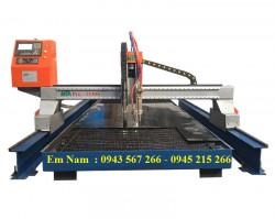 Bán máy cắt Plasma CNC tại Lạng Sơn