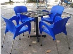 Mẫu bàn ghế cafe đẹp, giá rẻ TPHCM