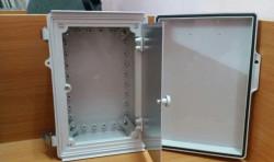 Tìm hiểu tủ điện nhựa chống thấm nước IP67