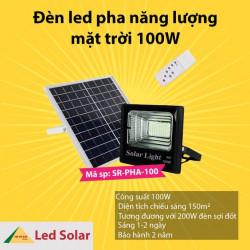 Nhôm hợp kim trong sản xuất đèn LED năng lượng mặt trời