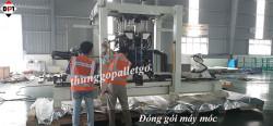 Tìm dịch vụ đóng gói máy móc chuyên nghiệp tại Hà Nội ở đâu?