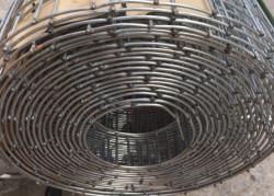 So sánh lưới thép buộc bằng tay và lưới thép hàn