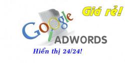 Dịch vụ quảng cáo Google Ads với Google Partner MuaBanNhanh điểm 10 cho chất lượng các từ khóa