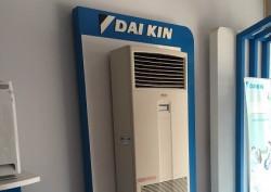 Ưu điểm máy lạnh tủ đứng Daikin FVQ140CVEB 6Hp Inverter