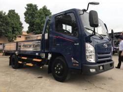 Giá xe tải 2.5 tấn Hyundai IZ65 thùng lửng