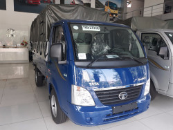 Giới thiệu tổng quan xe tải Tata Super Ace