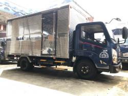 Giá xe tải 3.5 tấn Hyundai IZ65 thùng kín