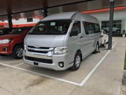 Giá xe Toyota Hiace 16 chỗ mới nhất