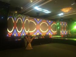 Chi phí lắp đặt màn hình Led sân khấu tiệc tất niên