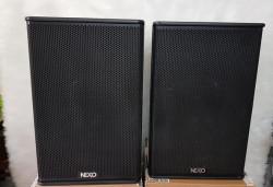 Đánh giá nhanh loa sân khấu Nexo PS15