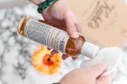 Hướng dẫn cách sử dụng toner hoa cúc Kiehl's hiệu quả