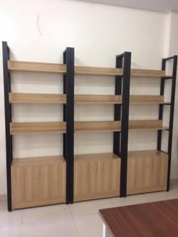 Kinh nghiệm chọn mua kệ sách, kệ sách gỗ giá rẻ chất lượng