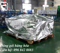 Đóng gói kiện hàng hóa chuyên nghiệp, giá tốt tại Hà Nội - Công ty Đông Phú Tiên
