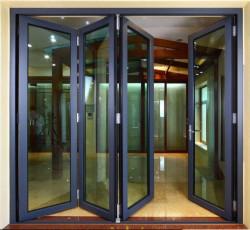 Đánh giá ưu điểm khi chọn mua cửa gỗ kính