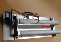 Cung cấp trục xoay máy laser uy tín tại Văn Lâm, Hưng Yên