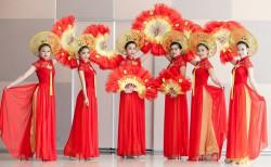 Địa điểm cho thuê trang phục biểu diễn giá rẻ tại quận Thủ Đức, TPHCM