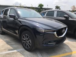 Kinh nghiệm mua xe Mazda CX5 tại Bình Dương giá rẻ