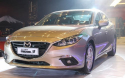 Những lý do khách hàng ưa chuộng xe Mazda - Dòng xe thương hiệu Nhật Bản chất lượng