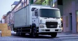 Đánh giá xe tải Hyundai HD320 - Xe tải 4 chân Hyundai HD320 Euro 4 có gì đặc biệt?