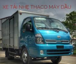 Thông số kỹ thuật, hình ảnh xe tải Kia K200