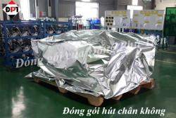 Dịch vụ đóng thùng gỗ hút chân không chuyên nghiệp tại Bắc Ninh - Giải pháp vận chuyển hàng hóa an toàn, hiệu quả