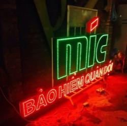 Đơn vị chuyên cung cấp và làm các loại biển công ty giá rẻ tại Hà Nội