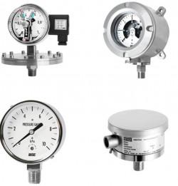 4 loại thiết bị đo áp suất dùng phổ biến trong sản xuất công nghiệp