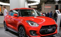 Đánh giá chi tiết Suzuki Swift 2019: thay đổi toàn diện về động cơ, khung gầm, nội ngoại thất