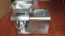 Giới thiệu máy ép dầu thực vật GD-08 công nghệ Đức