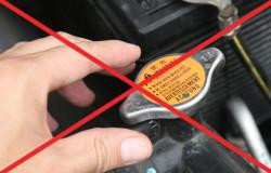 Cách xử lý động cơ xe khi quá nóng