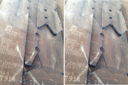 Những ưu điểm của thép tấm chịu nhiệt a515