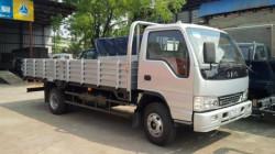 Đánh giá xe tải Jac 3.45 tấn tại TPHCM