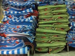 Tại sao nên mua giường lưới mầm non cho bé?