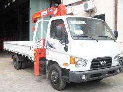 3 tiêu chí lái xe tải cẩu chuyên nghiệp