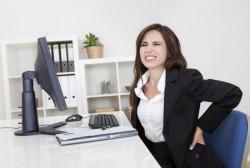 Tại sao thống kê dân văn phòng thường bị thoái hoá xương khớp sớm?