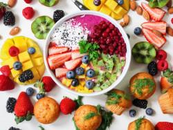 5 loại thực phẩm giúp bạn ngủ ngon hơn mỗi tối