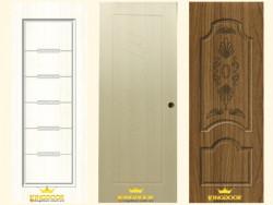Giá cửa nhựa giả gỗ Hàn Quốc tại TPHCM