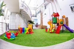 Chuyên cung cấp đồ chơi cho trường mầm non tại TPHCM
