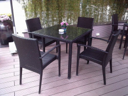 3 bước chọn mua bàn ghế cafe chuẩn xác nhất tại quận Gò Vấp, Hồ Chí Minh